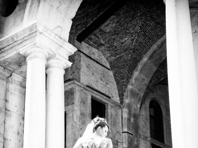Il matrimonio di Alessandro e Valentina a Vicenza, Vicenza 43