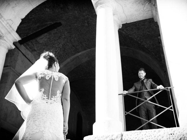 Il matrimonio di Alessandro e Valentina a Vicenza, Vicenza 44
