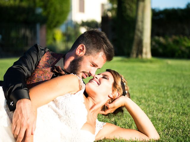 Il matrimonio di Alessandro e Valentina a Vicenza, Vicenza 45