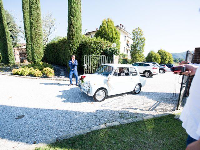 Il matrimonio di Alessandro e Valentina a Vicenza, Vicenza 49