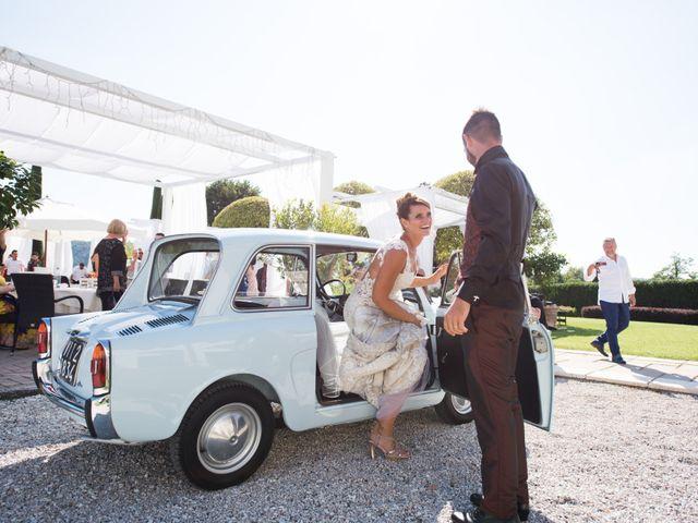 Il matrimonio di Alessandro e Valentina a Vicenza, Vicenza 50