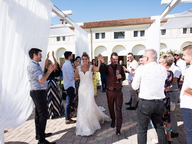 Il matrimonio di Alessandro e Valentina a Vicenza, Vicenza 51