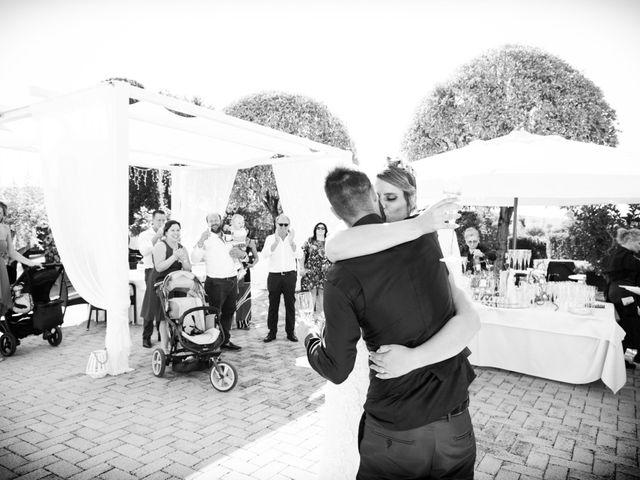 Il matrimonio di Alessandro e Valentina a Vicenza, Vicenza 53