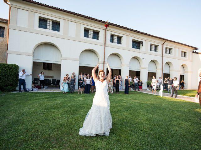 Il matrimonio di Alessandro e Valentina a Vicenza, Vicenza 54