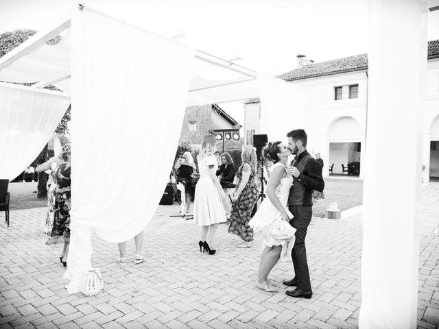 Il matrimonio di Alessandro e Valentina a Vicenza, Vicenza 55