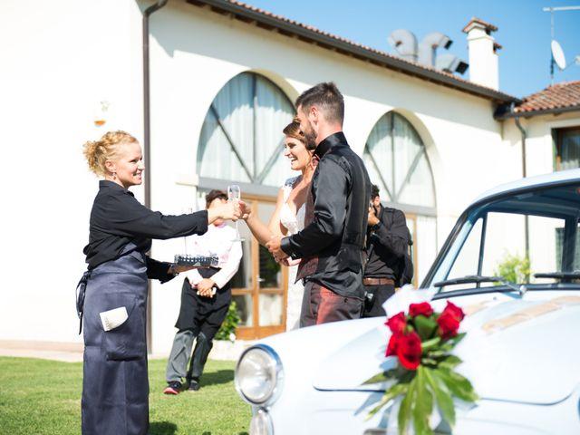 Il matrimonio di Alessandro e Valentina a Vicenza, Vicenza 57