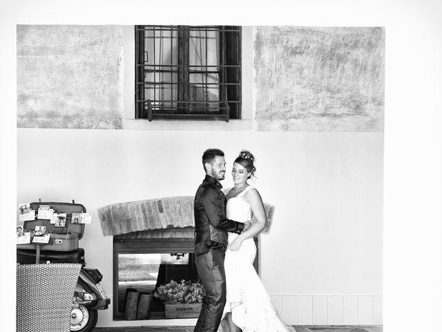 Il matrimonio di Alessandro e Valentina a Vicenza, Vicenza 64