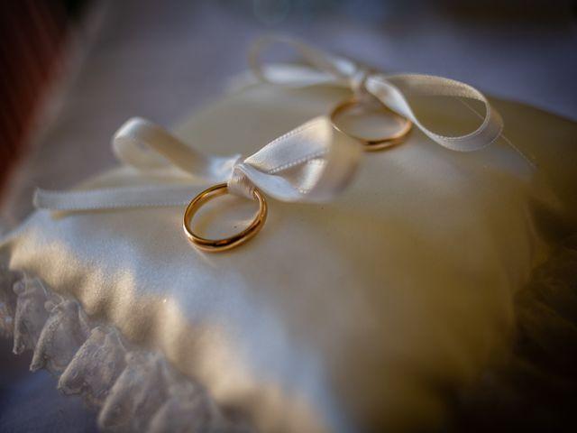 Il matrimonio di Marco e Jennifer a Torino, Torino 9