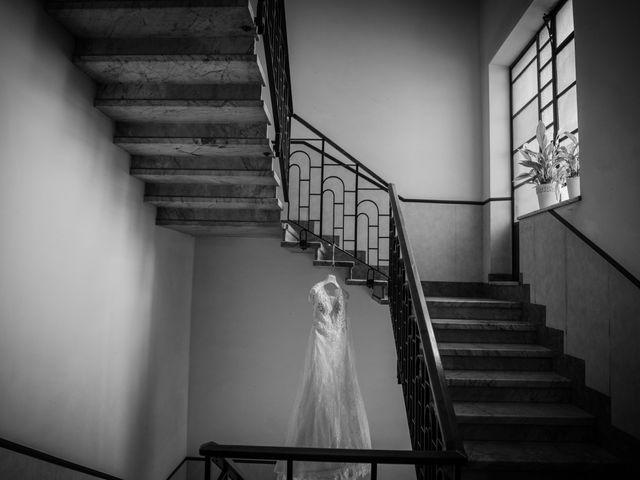 Il matrimonio di Marco e Jennifer a Torino, Torino 12