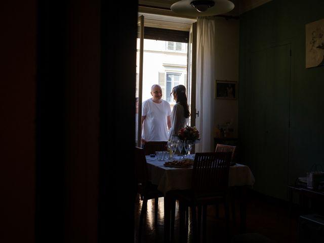 Il matrimonio di Marco e Jennifer a Torino, Torino 13