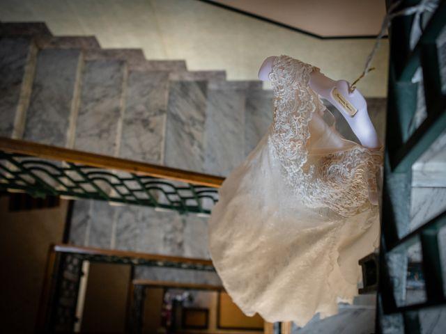 Il matrimonio di Marco e Jennifer a Torino, Torino 14