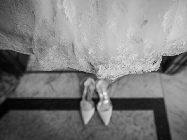 Il matrimonio di Marco e Jennifer a Torino, Torino 5