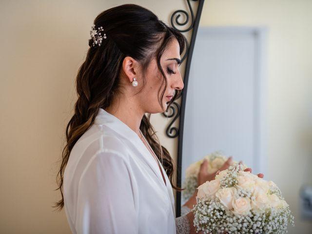 Il matrimonio di Marco e Jennifer a Torino, Torino 20