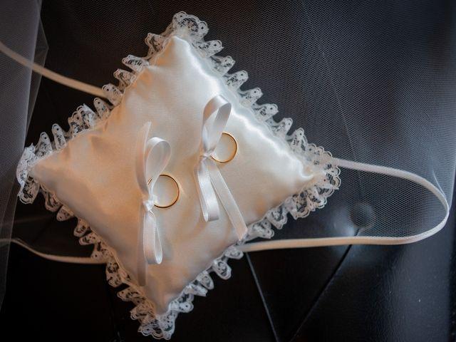 Il matrimonio di Marco e Jennifer a Torino, Torino 21