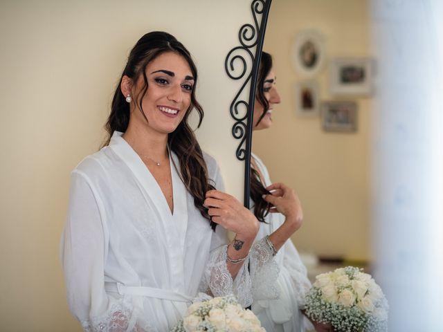 Il matrimonio di Marco e Jennifer a Torino, Torino 22