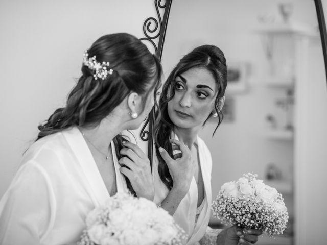 Il matrimonio di Marco e Jennifer a Torino, Torino 24