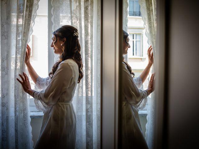 Il matrimonio di Marco e Jennifer a Torino, Torino 29