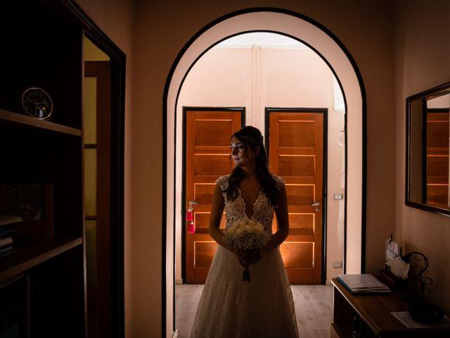 Il matrimonio di Marco e Jennifer a Torino, Torino 33