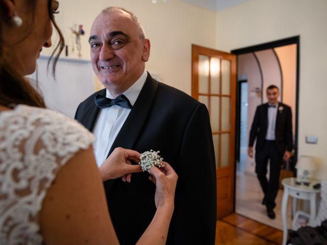 Il matrimonio di Marco e Jennifer a Torino, Torino 37