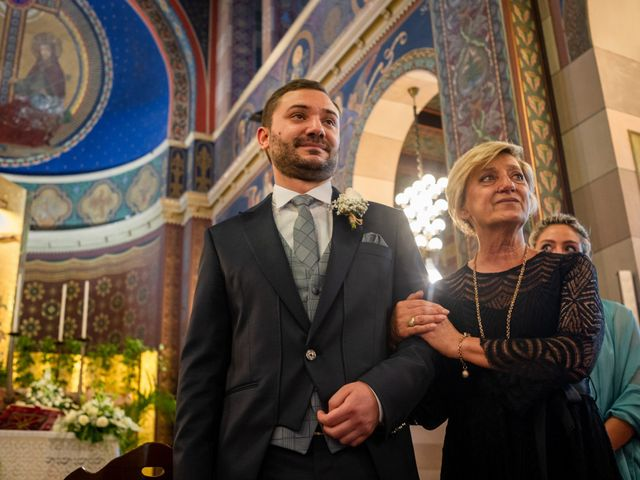 Il matrimonio di Marco e Jennifer a Torino, Torino 43