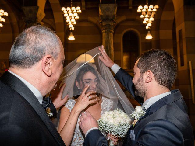 Il matrimonio di Marco e Jennifer a Torino, Torino 45