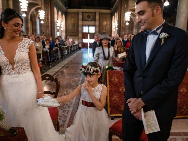 Il matrimonio di Marco e Jennifer a Torino, Torino 46