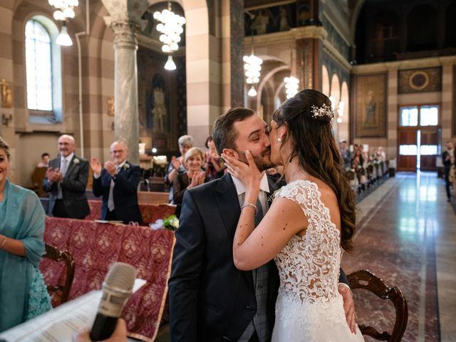 Il matrimonio di Marco e Jennifer a Torino, Torino 47