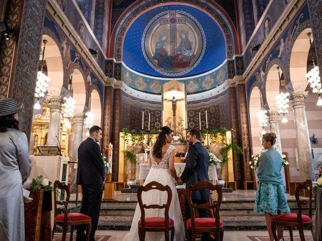Il matrimonio di Marco e Jennifer a Torino, Torino 49