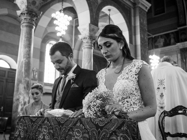Il matrimonio di Marco e Jennifer a Torino, Torino 50