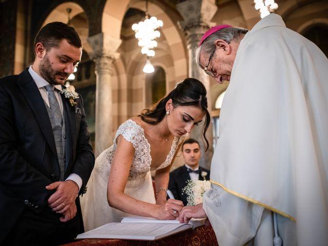Il matrimonio di Marco e Jennifer a Torino, Torino 52