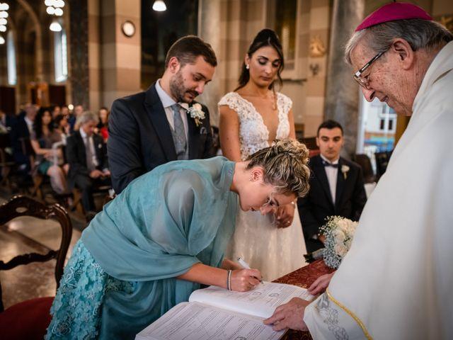 Il matrimonio di Marco e Jennifer a Torino, Torino 53