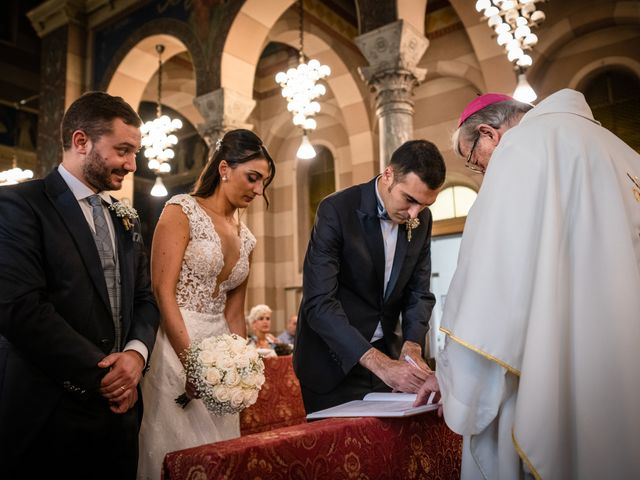 Il matrimonio di Marco e Jennifer a Torino, Torino 54