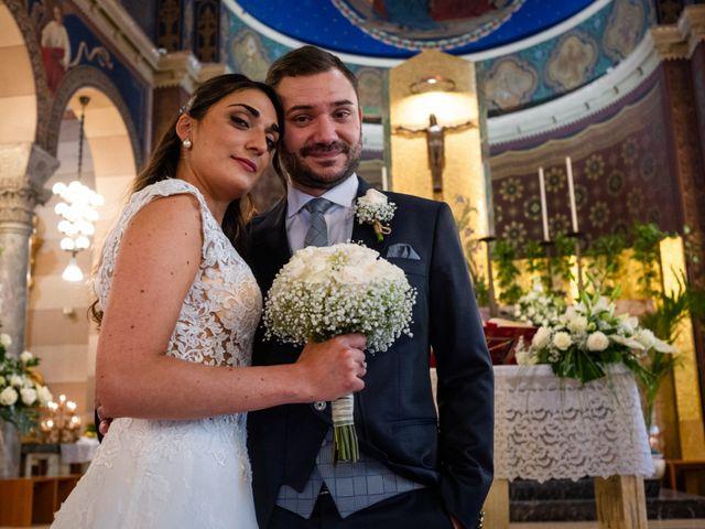 Il matrimonio di Marco e Jennifer a Torino, Torino 57
