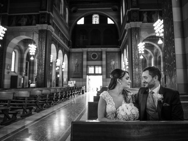 Il matrimonio di Marco e Jennifer a Torino, Torino 58