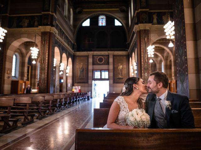 Il matrimonio di Marco e Jennifer a Torino, Torino 59