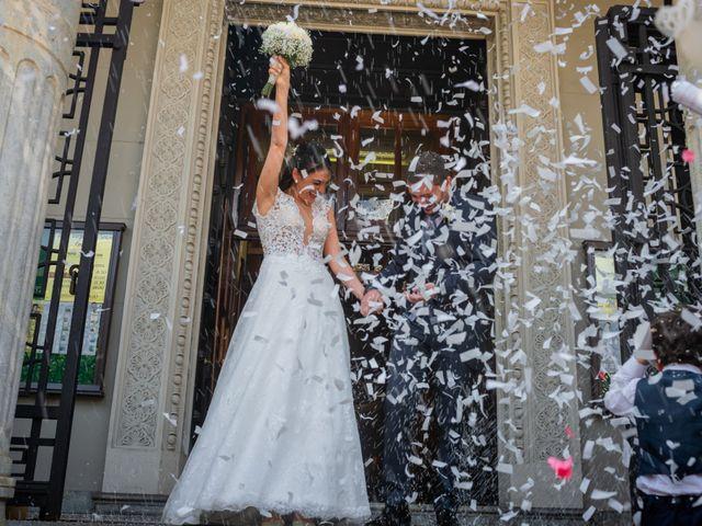 Il matrimonio di Marco e Jennifer a Torino, Torino 60