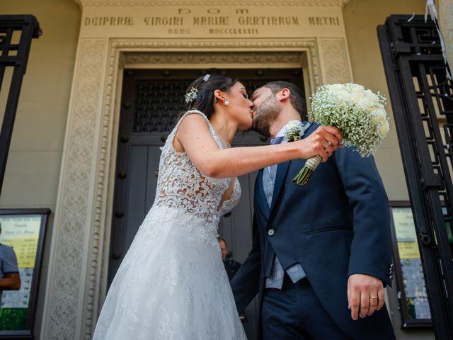 Il matrimonio di Marco e Jennifer a Torino, Torino 62