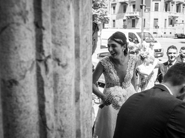 Il matrimonio di Marco e Jennifer a Torino, Torino 63
