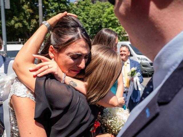 Il matrimonio di Marco e Jennifer a Torino, Torino 64