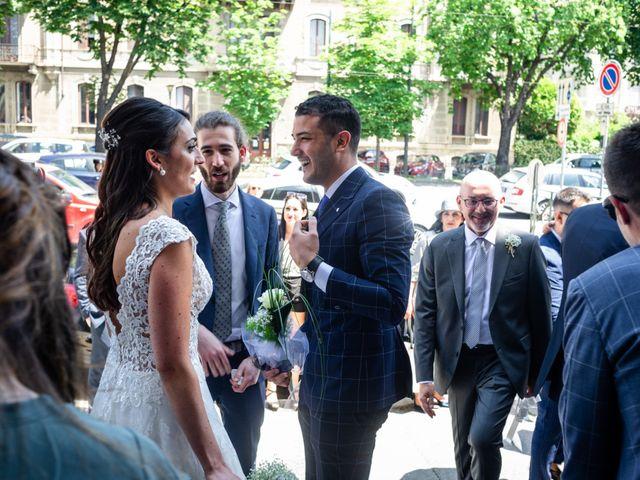 Il matrimonio di Marco e Jennifer a Torino, Torino 65