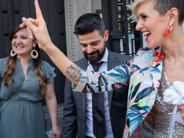 Il matrimonio di Marco e Jennifer a Torino, Torino 66
