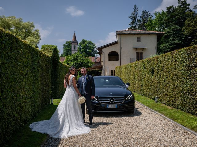 Il matrimonio di Marco e Jennifer a Torino, Torino 67
