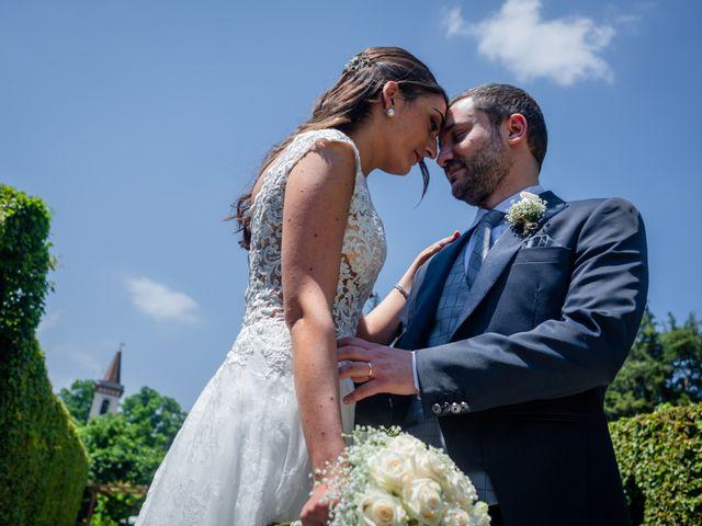 Il matrimonio di Marco e Jennifer a Torino, Torino 68