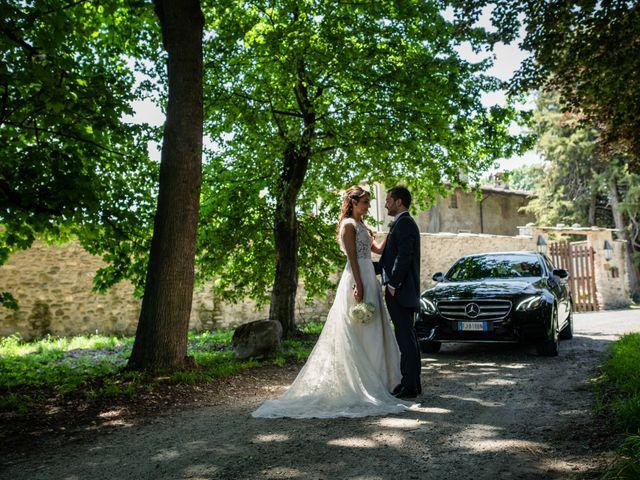 Il matrimonio di Marco e Jennifer a Torino, Torino 69