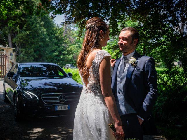 Il matrimonio di Marco e Jennifer a Torino, Torino 70