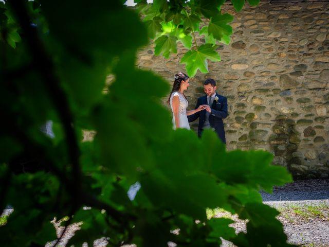 Il matrimonio di Marco e Jennifer a Torino, Torino 72