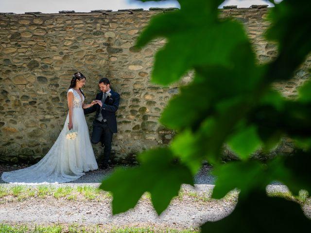 Il matrimonio di Marco e Jennifer a Torino, Torino 73