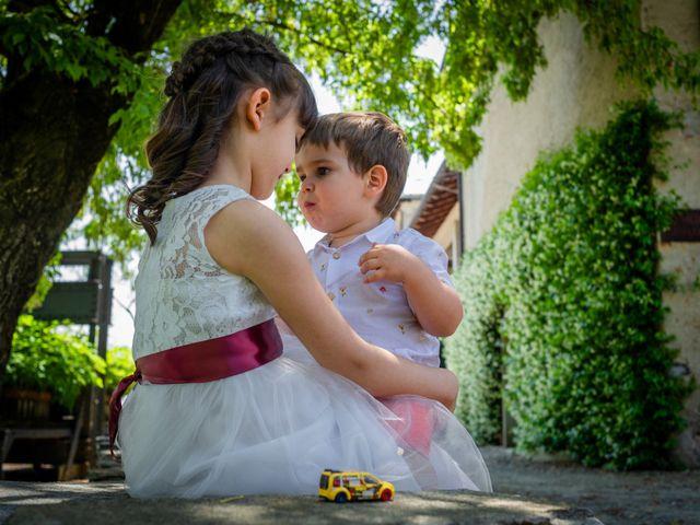 Il matrimonio di Marco e Jennifer a Torino, Torino 76