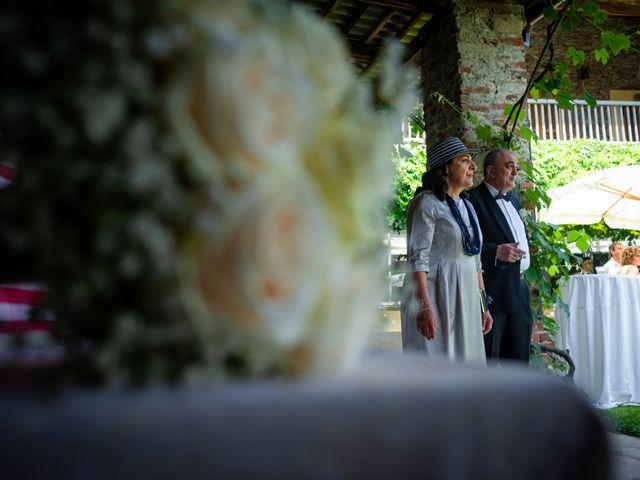 Il matrimonio di Marco e Jennifer a Torino, Torino 79
