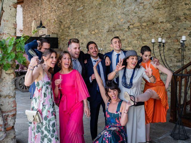 Il matrimonio di Marco e Jennifer a Torino, Torino 80